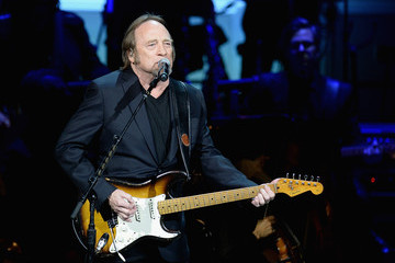 Stephen Stills Rainforest Fund Benefit Concert