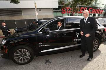 Stephen Tobolowsky Audi Celebrates the 69th Primetime Creative Arts Emmy Awards