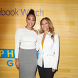 Sonya Curry and Sydel Curry-Lee Photos