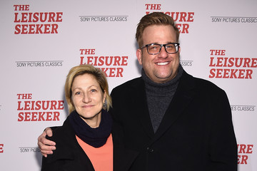 Stephen Wallem 'The Leisure Seeker' New York Screening