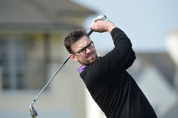 Stephen Wilson PGA Assistants - Scottish Qualifier
