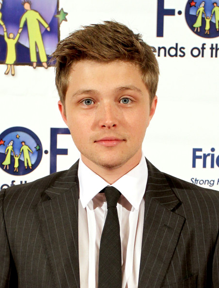 sterling knight height
