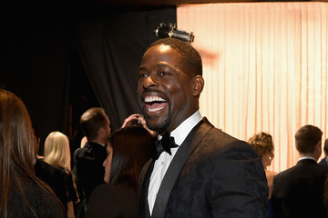 Sterling K. Brown 25th Annual Screen Actors Guild Awards - Media Center