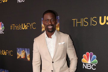 Sterling K. Brown An Evening With 'This Is Us' - Arrivals