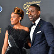 Sterling K. Brown BET Presents The 51st NAACP Image Awards - Red Carpet