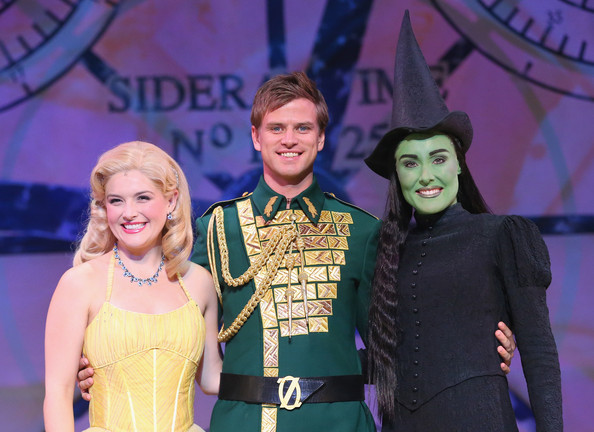 Wicked tour dates in Melbourne