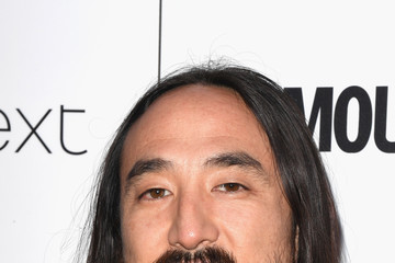 Steve Aoki Glamour Women of the Year Awards 2017 - Red Carpet Arrivals