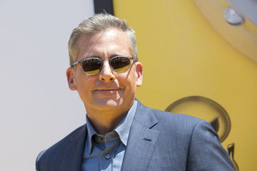 Steve Carell Premiere of Universal Pictures and Illumination Entertainment's 'Despicable Me 3' - Arrivals