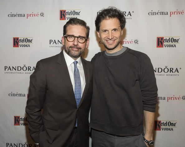 'Foxcatcher' Special Screening in Hollywood