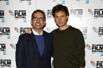 Steve Carell 'Foxcatcher' Photo Call in London