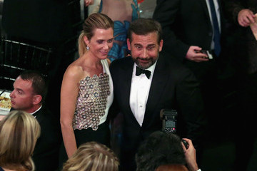 Steve Carell The 22nd Annual Screen Actors Guild Awards - Show