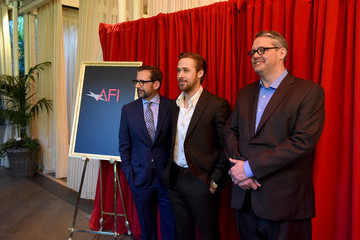 Steve Carell Ryan Gosling 16th Annual AFI Awards - Red Carpet