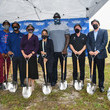 Steve Clifford Pepsi Stronger Together Kicks Off With Orlando Magic And Shaquille O'Neal Foundation At Harbor House Of Central Florida