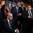 Steve Cohen Rep. Jerrold Nadler (D-NY) Holds News Conference To Denounce The Meeting Between Justice And FBI Officials And Rep. Nunes And Rep. Gowdy