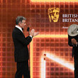 Steve Coogan 2019 British Academy Britannia Awards presented by American Airlines and Jaguar Land Rover - Show