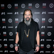 Steve Earle 'Willie: Life And Songs Of An American Outlaw' - Red Carpet