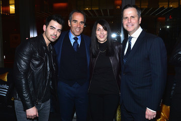 Steve Gawley Republic Records Celebrates the GRAMMY Awards in Partnership With Cadillac, Ciroc and Barclays Center at Cadillac House - Inside