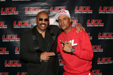 Steve Harvey Universal Domino League's Las Vegas Summer Classic at Palms Casino Resort
