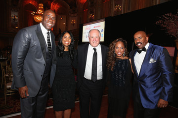 Steve Harvey The 2014 Steve & Marjorie Harvey Foundation Gala Presented By Coca-Cola - Show