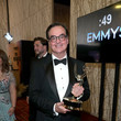 Steve Higgins IMDb LIVE After The Emmys Presented By CBS All Access