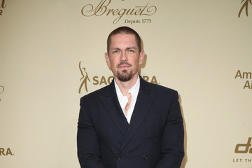 Steve Howey The Hollywood Reporter And SAG-AFTRA Inaugural Emmy Nominees Night Presented By American Airlines, Breguet, And Dacor - Arrivals