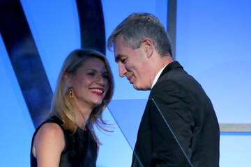 Steve James 26th Annual Producers Guild Of America Awards - Show