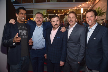 Steve Lemme Premiere Of Fox Searchlight Pictures' 'Super Troopers 2' - Red Carpet