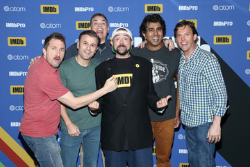 Steve Lemme #IMDboat At San Diego Comic-Con 2018: Day Three