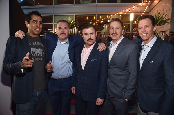Premiere Of Fox Searchlight Pictures' 'Super Troopers 2' - Red Carpet