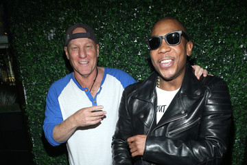 "Steve Madden MTV And Ja Rule: ""Follow The Rules"" Premiere Party"