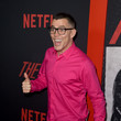 Steve-O Premiere Of Netflix's 'The Dirt' - Arrivals