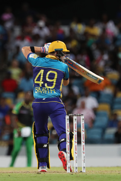 Barbados Tridents vs. Jamaica Tallawahs - 2018 Hero Caribbean Premier League (CPL) Tournament