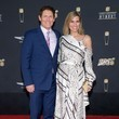 Steve Young 9th Annual NFL Honors - Arrivals