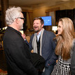 Steve Zahn National Geographic's 'Valley Of The Boom' Screening