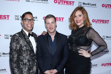 Steven Canals 2018 Legacy Awards: A Gala For The Outfest UCLA Legacy Project