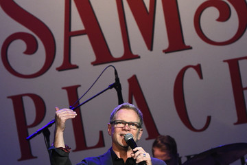 Steven Curtis Chapman Sam's Place - Music for the Spirit - May 1, 2016