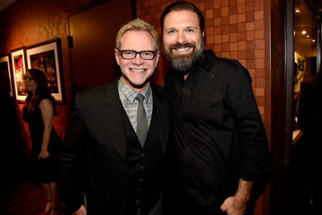 Steven Curtis Chapman Mac Powell 3rd Annual KLOVE Fan Awards At The Grand Ole Opry House -  Press Room & Backstage