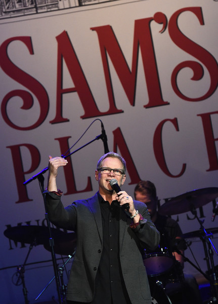 Sam's Place - Music for the Spirit - May 1, 2016