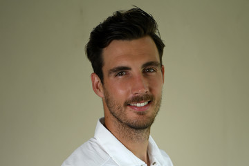 Steven Finn England Portrait Session