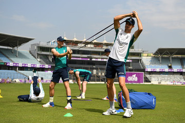 Steven Finn England Media Access