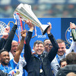 Steven Gerrard European Sports Pictures of The Week - May 17