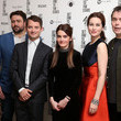 Steven Mackintosh 'Set Fire to the Stars' Premieres in London — Part 2