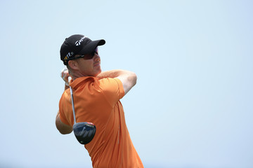 Steven O'Hara South African Open Championship - Previews