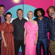 Steven Ogg Entertainment Weekly Hosts Its Annual Comic-Con Bash - Inside
