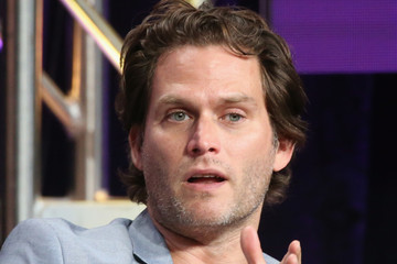 Steven Pasquale 2016 Summer TCA Tour - Day 15