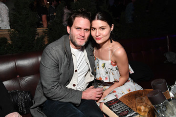 Steven Pasquale 2018 Tribeca Film Festival After-Party For Blue Night Hosted By Nespresso At The Ainsworth