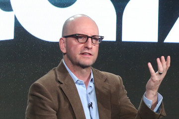 Steven Soderbergh 2016 Winter TCA Tour - Day 4