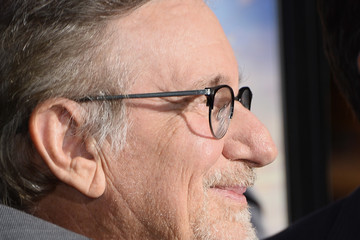 Steven Spielberg Universal Studios Hollywood Hosts the Opening of 'The Wizarding World of Harry Potter' - Arrivals