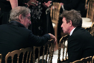 Steven Spielberg 37th Annual Kennedy Center Honors