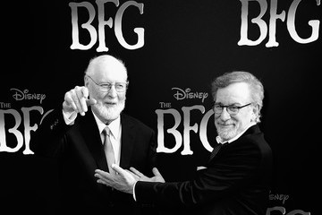 "Steven Spielberg Premiere Of Disney's ""The BFG"" - Arrivals"